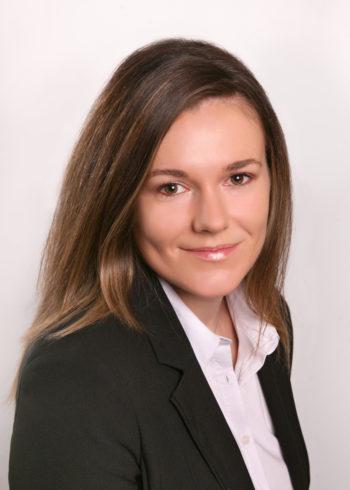 Bc. Tereza Kosová